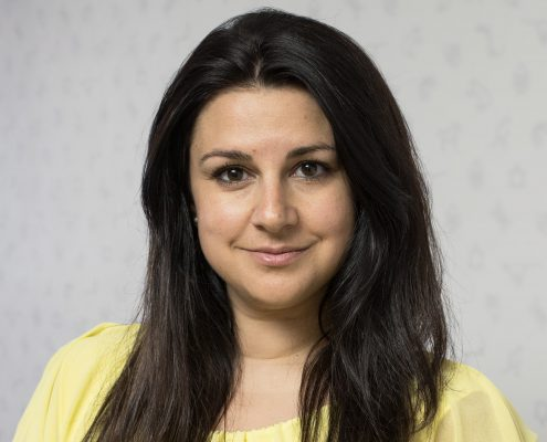 Željka Kitić